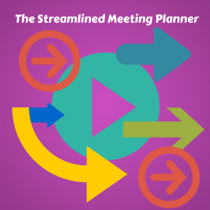 Streamlined Meeting Planner