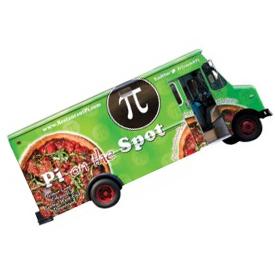 Bring on the Food Trucks