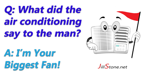 Air Conditioner Joke