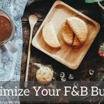F&B Budget