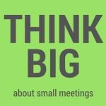 small meetings