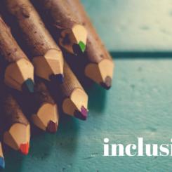 Inclusivity